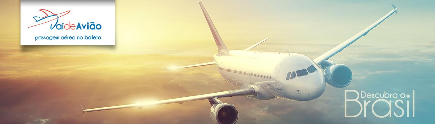 Vai de Avião